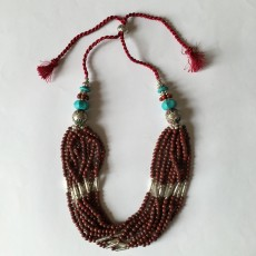 Collier Artisanal Berbère